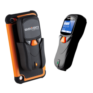 USB & Bluetooth Handheld 1D/2D Barcode Scanners for Android