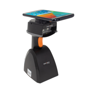 Saveo Scan with SMXRV mount