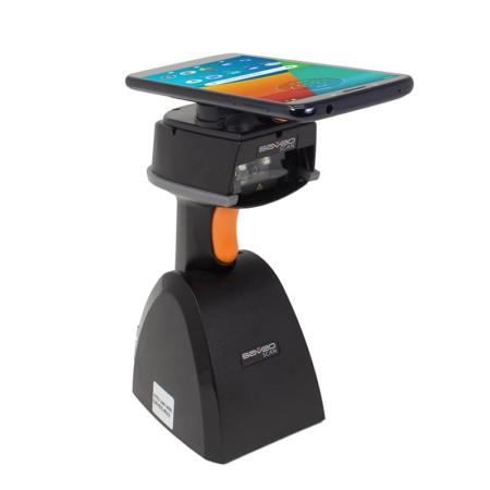 Saveo Scan with SMXRV mount