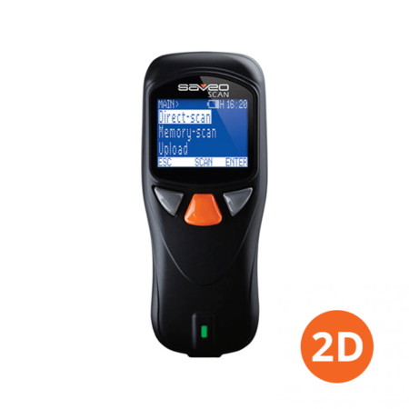 Saveo Pocket 2D LCD