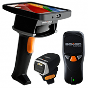 barcode scanner handy