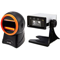 Desktop & Kiosk Barcode Scanners