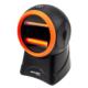 Saveo Omni II Desktop 2D Barcode Scanner