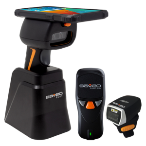 Smartphone & Tablet Barcode Scanners
